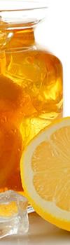 Honey & Lemon はちみつとレモン