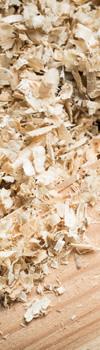 Wood Flake 木屑