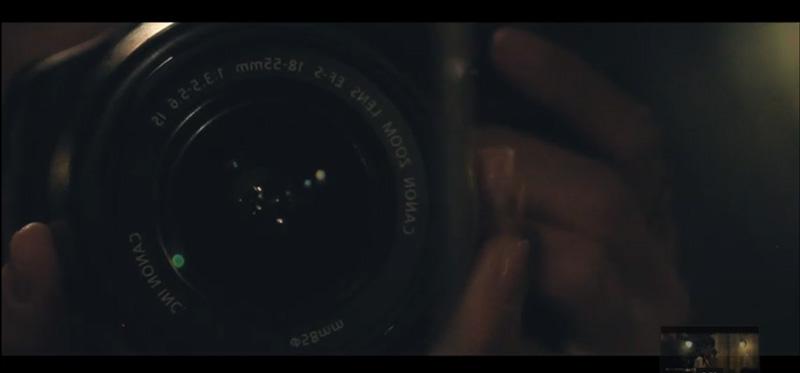撮影について